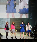 KANSAI COLLECTION 2013 A/W